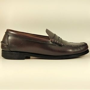 FLORSHEIM Berkley Penny Loafer Mens Sz 10.5D